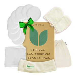 Reusable Organic pads by UppWell