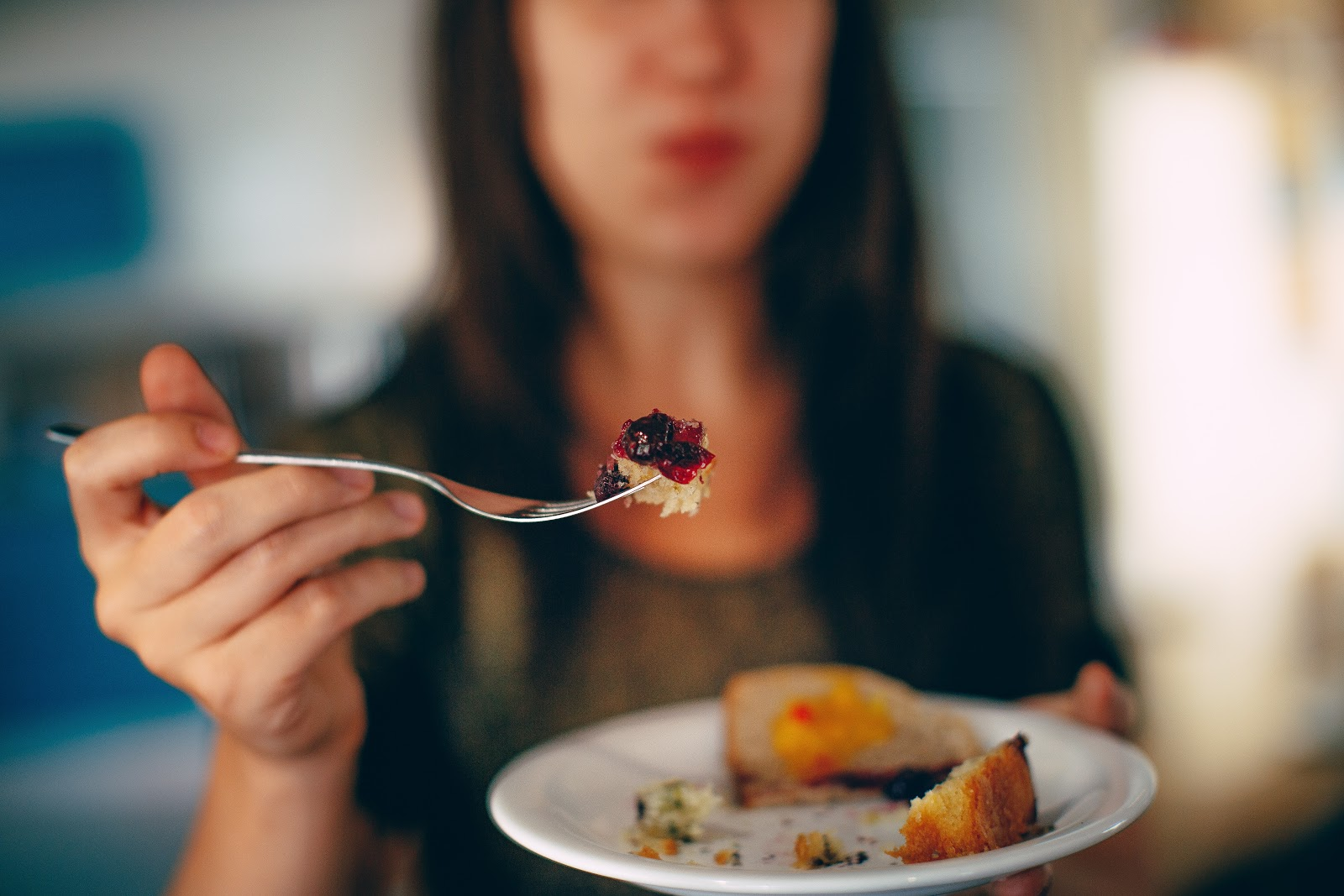 5 Small Changes You Can Make Towards Eating Sustainably