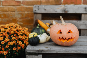 5 Tips for a Sustainable Halloween