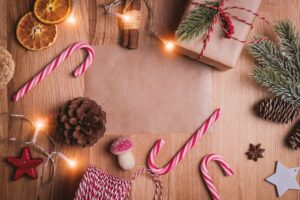 UppWell's Guide for a Sustainable Holiday Season